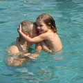 "Poolspass im Resort, ""Papa is the best!"""
