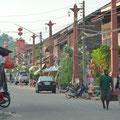 Im lauschigen Baan Lanta (Old Town)