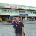 Auf Bohol hat uns die Sonne wieder