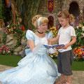 Ein Date mit Cinderella (Aschenputtel)