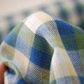 洗える木綿着物(綿100%)片貝木綿 お仕立て上り価格 45,000円(税別)