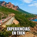EXPERIENCIAS EN TREN