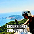 EXCURSIONES CON SCOOTER
