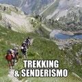 TREKKING Y SENDERISMO