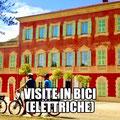 VISITE IN BICI (ELETTRICHE)