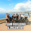 TEAM BUILDING & INCENTIVI