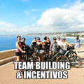 TEAM BUILDING & INCENTIVOS
