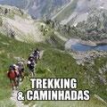 TREKKING & CAMINHADAS