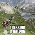 TREKKING E NATURA
