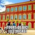 TOURS DE BICI (ELÉTRICAS)