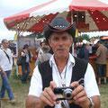 un cowboy de Noryeva