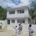 Die Schule in Villa Altagracia