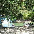 Wochende in Barahona - Playa los Patos