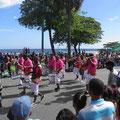 Karneval in der Dominikanischen Republik