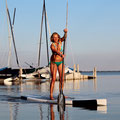 sup am neusiedlersee