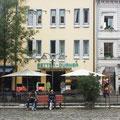 Betten Durner in Ravensburg, Bachstraße - Outlet-Betten-Durner in Horgenzell, Geschäftsführer Peter Durner