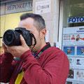 Curso basico de fotografia digital.  Tarragona, con Manel.