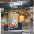 Aural, centres auditius, Tarragona. Fotografia Andreu Gual