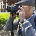 Curso basico de fotografia digital.  Tarragona, con Francisco