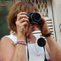 Curso basico de fotografia digital.  Tarragona, con Maria.
