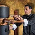 Ip Man Wing Chun Kung Fu  con el Maestro Samuel Kwok