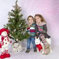 Sesiones de Navidad- Tarragona.  Fotografía Andreu Gual.  Emma i Jordi
