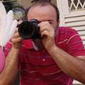 Curso basico de fotografia digital.  Tarragona, con Frederic.