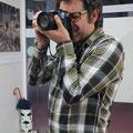 Curso basico de fotografia digital.  Tarragona, con David.