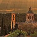 Santes Creus. Fotografía Andreu Gual