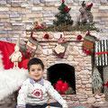 Sesiones de Navidad. Fotografía Andreu Gual