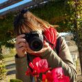 Curso basico de fotografia digital.  Tarragona, con Maria