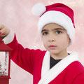 Sesiones de Navidad. Fotografia Andreu Gual. Álex