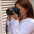 Curso basico de fotografia digital.  Tarragona, con Raquel.