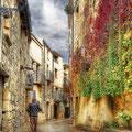 Horta de Sant Joan. Fotografía Andreu Gual