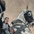 Excalibur , Besalú 2015  Fotografía Andreu Gual