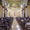 Comunions Parroquia Sant Pau 2018. Fotografia Andreu Gual