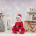 Sesiones de Navidad. Fotografia Andreu Gual. Paula