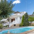 Fotografía per catàleg de l'empresa KWSPAIN. Venda de xalet d'alt standing a Boscos de Tarragona