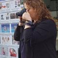 Curso basico de fotografia digital.  Tarragona, con Susana.