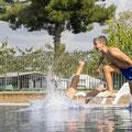 Reportaje Camping Sirena Dorada '17 (Tarragona) Fotografía Andreu Gual