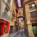 Barbastro. Fotografía Andreu Gual
