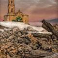 Corbera d'Ebre. Fotografia Andreu Gual