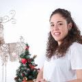 Sesiones de Navidad- Tarragona.  Fotografía Andreu Gual.  Mireia.