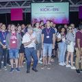 Encuentro internacional EasyPark - Montbrió del Camp - Tarragona  - Aparcamientos por App