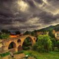 Sant Joan de les Abadesses. Fotografía Andreu Gual