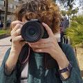 Curso basico de fotografia digital.  Tarragona, con Paloma