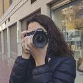 Curso basico de fotografia digital.  Tarragona, con Anna.