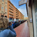 Curso basico de fotografia digital.  Tarragona, con Loli.