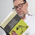 """Frank J. Morales. Escritor Tarraconense, promoción libro """"Intenciones Confusas sobre el Amor"""""""