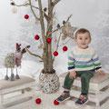 Sesiones de Navidad. Fotografia Andreu Gual. William